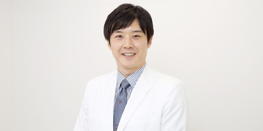 新宿駅前うわじま皮膚科 院長上嶋祐太